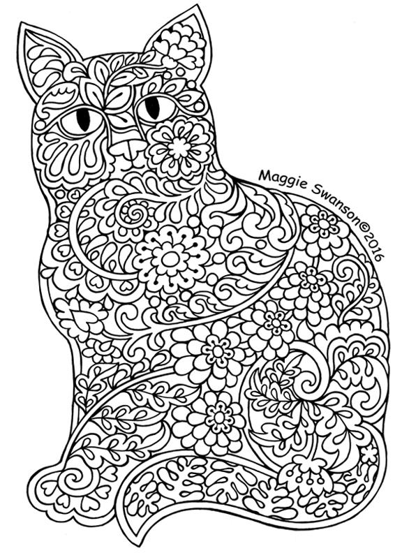 maggieswansoncat